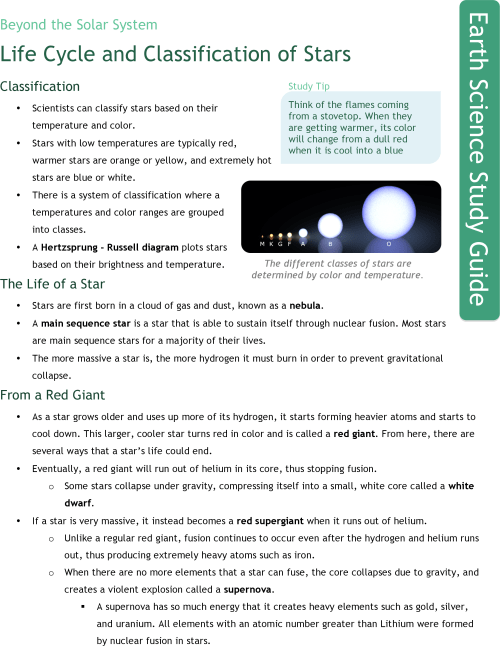 small resolution of Life Cycles of Stars   CK-12 Foundation