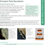 Transform Plate Boundaries Ck 12 Foundation