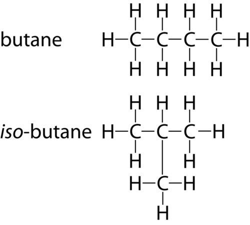 STRUCTURAL S OF PENTANE ISOMERS - Auto Electrical Wiring Diagram on