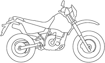 Zen Seeker's Suzuki DR650 Resource Site