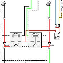 Car Tail Light Wiring Diagram Of Gothic Church Stop Test Diagramstop