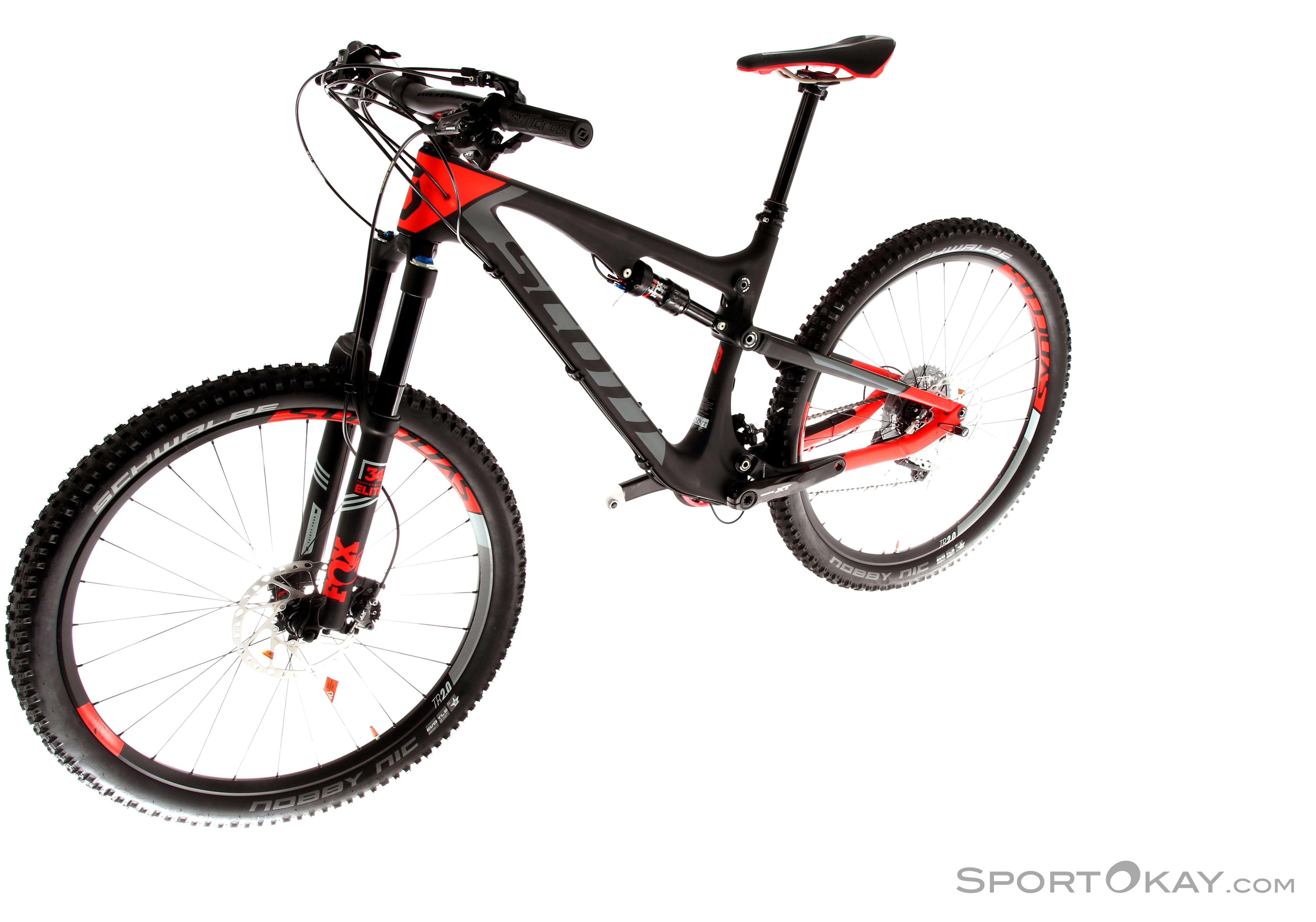 Scott Genius 710 All Mountainbike