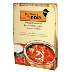 Kitchens Of India Metal Kitchen Trash Can Buy Cottage Cheese Curry At Well Ca Free Shipping 35 In Canada