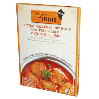 kitchen of india hood sale buy kitchens butter chicken curry paste at well ca free shipping 35 in canada