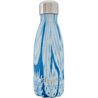 S'well Textiles Collection Stainless Steel Water Bottle Santorini