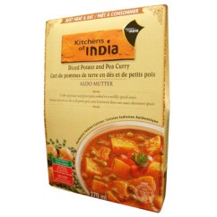Kitchens Of India Kitchen Reface Buy Potato Pea Curry At Well Ca Free Shipping 35 In Canada