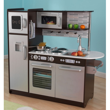 kid craft kitchen cabinet color buy kidkraft uptown at well ca free shipping 35 in canada