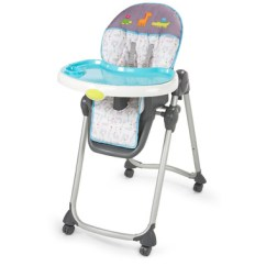 Carter S High Chair Cushion Wood Hand Buy Rigoletto Newborn To Toddler Folding At Well Ca Free Shipping 35 In Canada