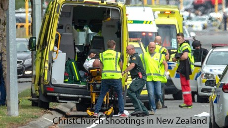 , ChristChurch Shootings in New Zealand:  Dr ACactivism Explains why today every Muslim must blame the Preachers of Death, BBC and Western Media in General who Used their Global Power to Spread Global Hatred and Islamophobia