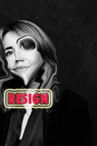 , Open Letter to Katherine Viner. Why should You, £340,000 Katherine Viner of Guardian, Resign ASAP and Stop using the Guardian to Manipulate People