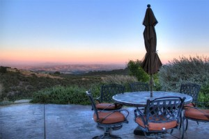 Wine Tasting Room Calcareous in Paso Robles