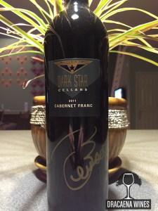 Dark Star Winery, Dracaena Wines