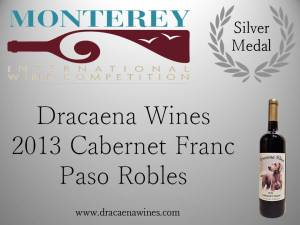 Monterey International Wine Competition