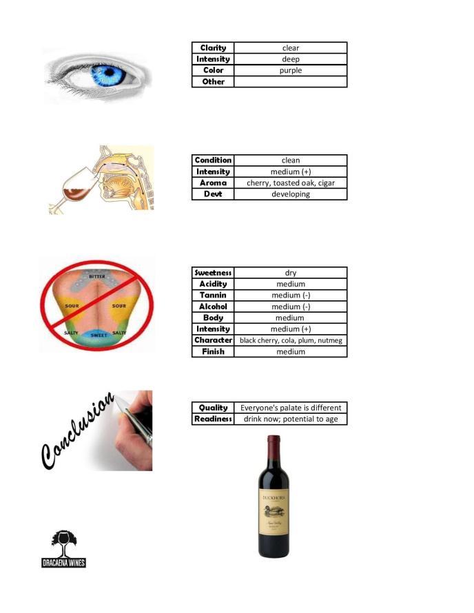 Dracaena Wines, #MerlotMe