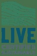live certified logo