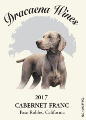 2017 Classic Cabernet Franc
