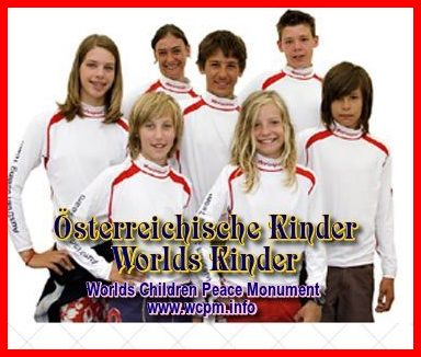 Austrian WCPM Worlds Children Iceality