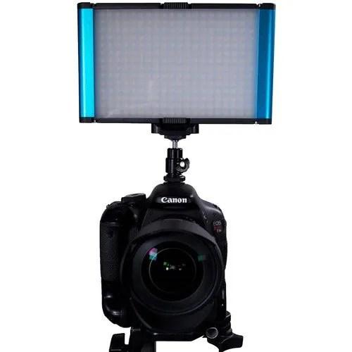Dracast Camlux Series Max Daylight On-Camera Light