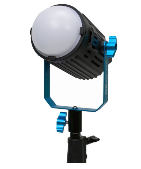 Dracast Plastic Dome Diffuser for BoltRay 400 and 600 LED Lights