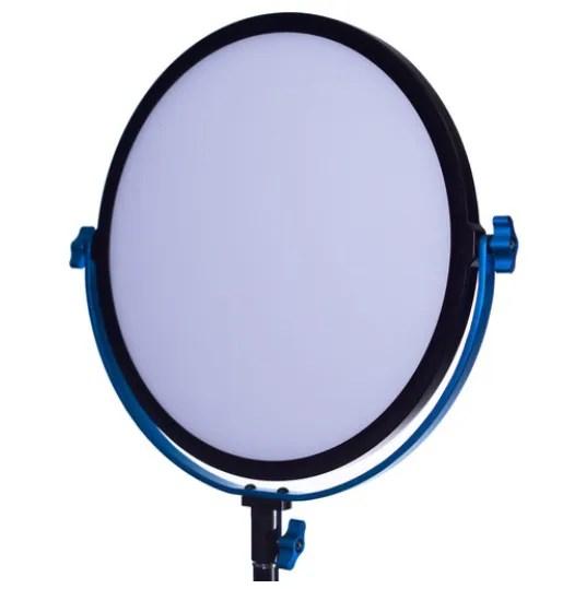Dracast Silkray 600 Daylight LED Round Light