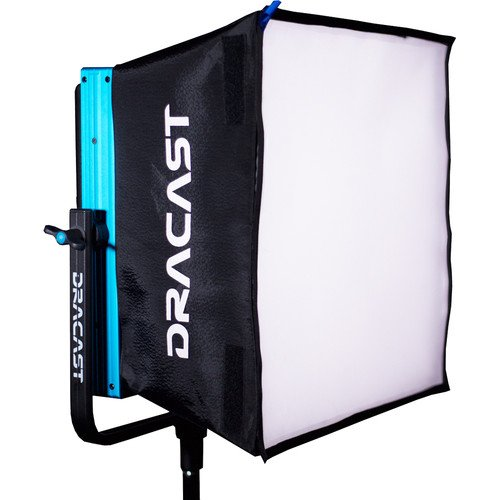 Dracast Softbox for LED1000 Plus / Pro Series