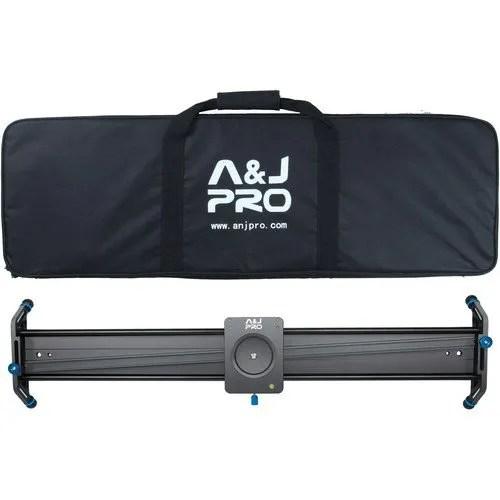 "A&J PRO GT Series Camera Slider (31.5"")"
