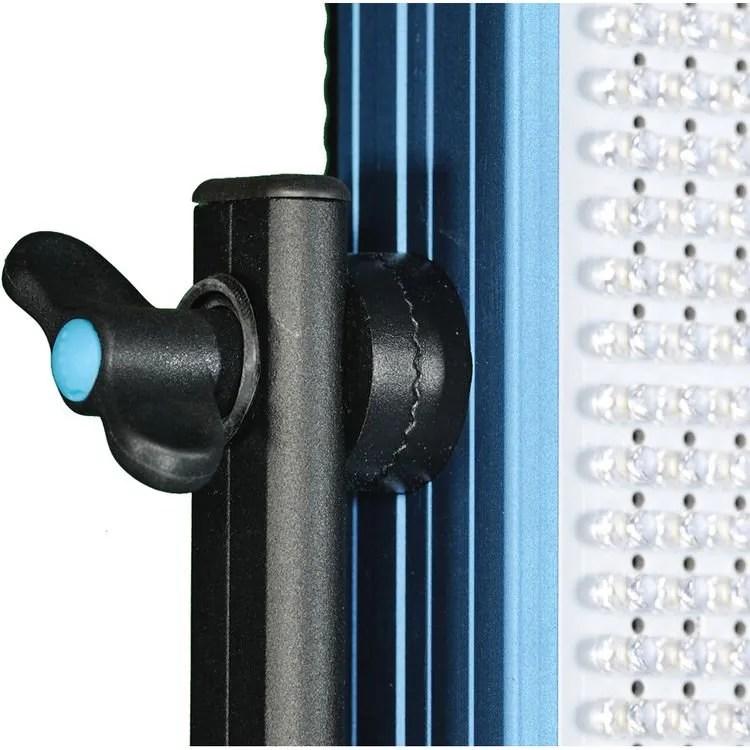 Dracast LED500 Plus Series Tungsten LED Light