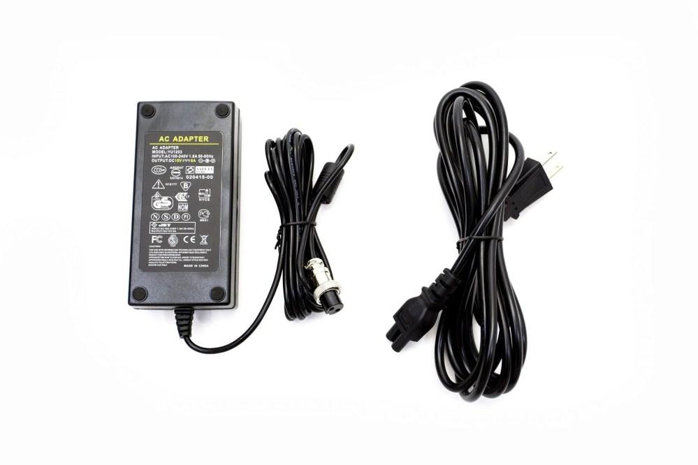 Dracast Kala Series LED1000 AC Power Supply