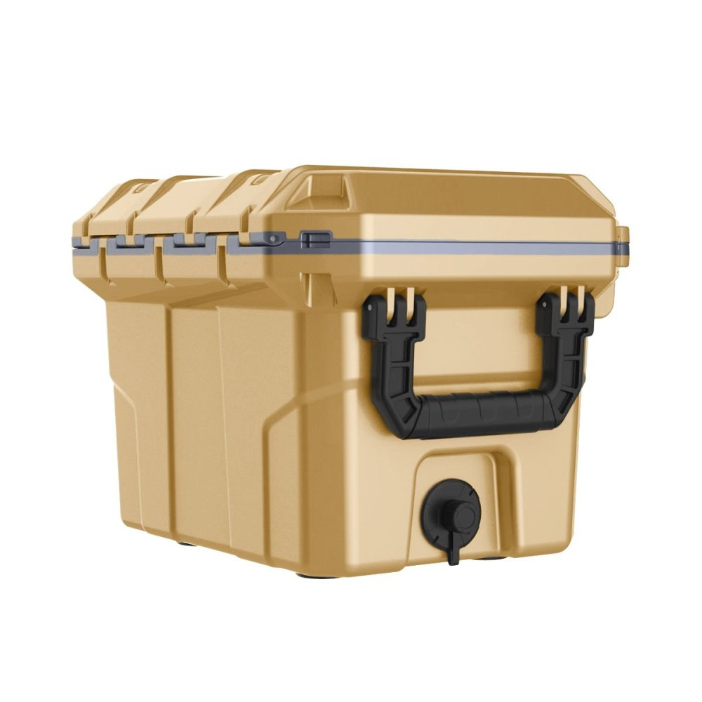 DCB 5764DT 30 QT Cooler 3