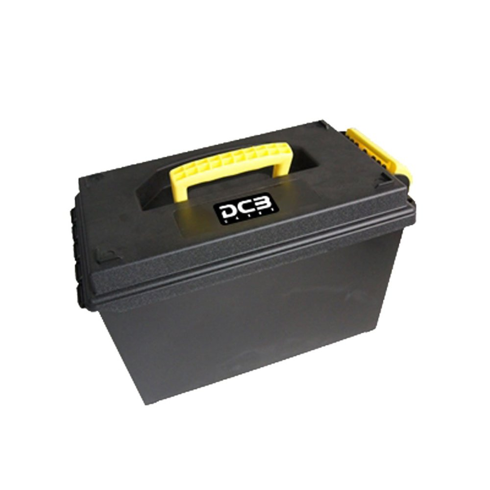 DCB 3702 Storage Case