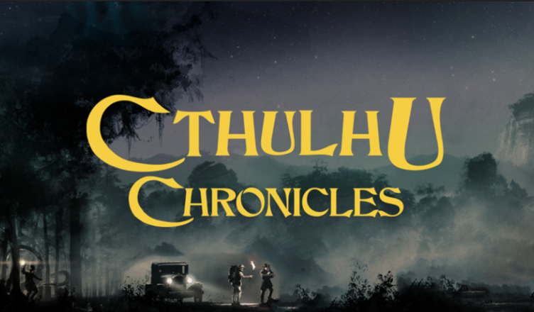 Cthulhu Chronicles, androidde!