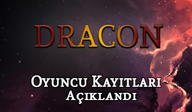 DraCon: Masa Dağılımları