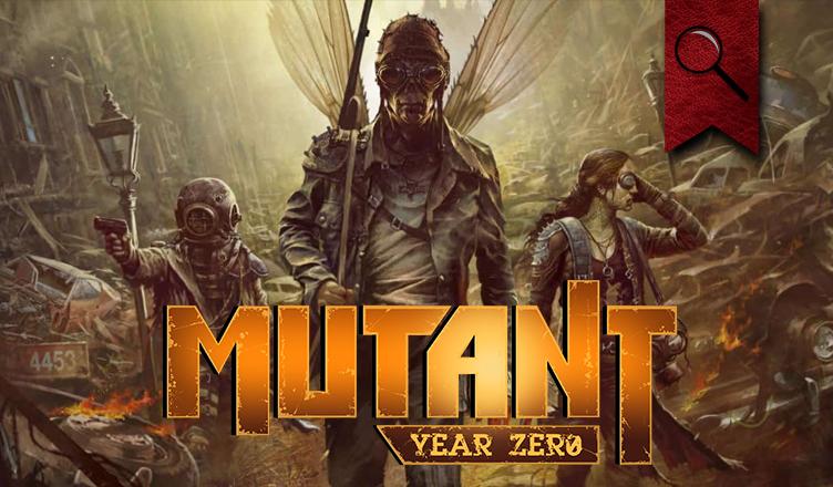 Mutant: Year Zero RYO İncelemesi
