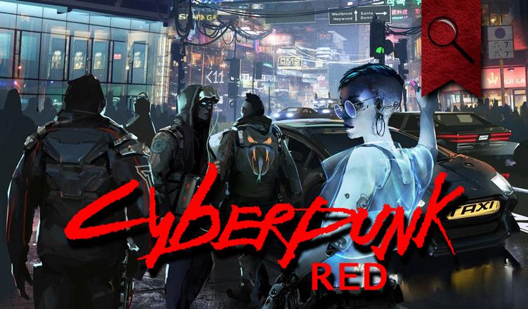 Cyberpunk RED RYO İncelemesi