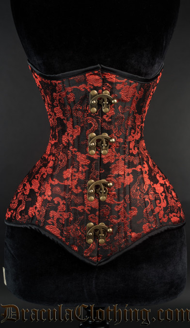 Extreme Waist Corsets