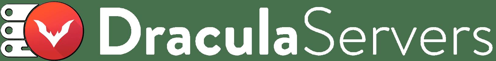 DraculaServers Logo