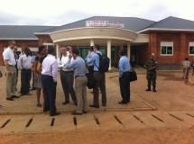 Face Future Mission Rwanda Feb. 2014 Part 2