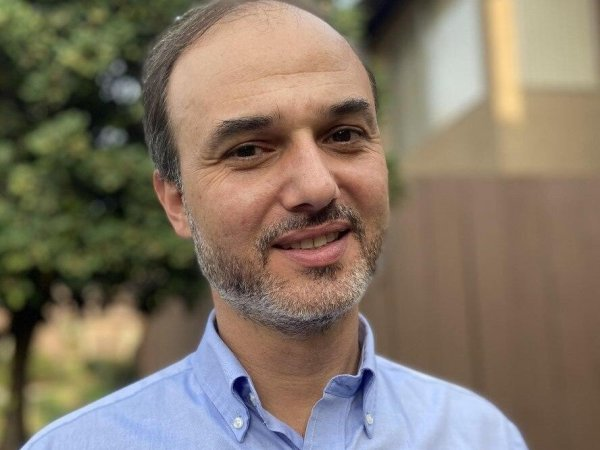 """Islam, Authoritarianism and Underdevelopment""  with Professor Ahmet T. Kuru"