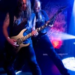 Odium, Siegburg, Kubana Live Club