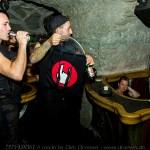Heldmaschine - CD-Release-Party 2015