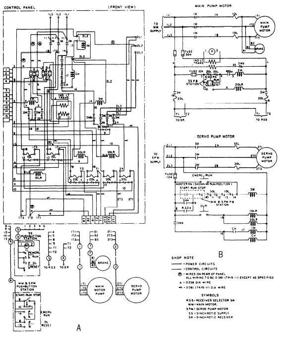 How To Read Electrical Wiring Diagram Elec Wiring-Diagram