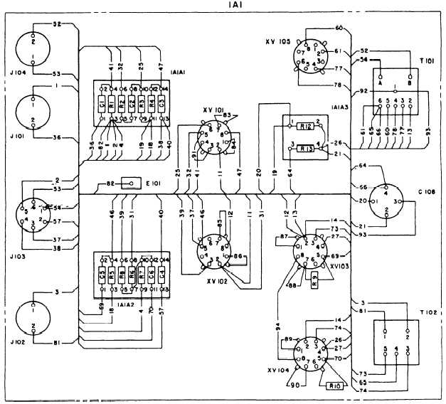[DIAGRAM] Pin Designations Of The 7 Wiring Diagram FULL