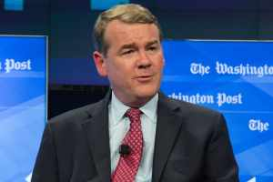 Andrew Romanoff Colorado  Sen.  Bennet  tips  about  joining  crowded  Democratic  race  for  president