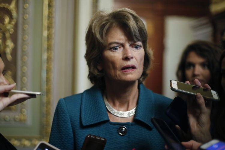 Cory Gardner GOP  senators  to  watch  on  Trump's  emergency  statement