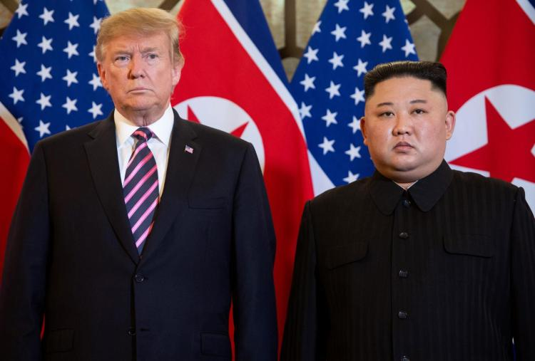 Cory Gardner Arbitrator  States  Trump  Was  Right,  Kim  Jong  Un  Likely  Didn't  Know  About  Otto  Warmbier's  Condition