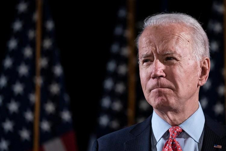 Cory Gardner Coronavirus crashes Biden fundraising plans