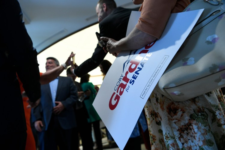 Andrew Romanoff Colorado's Cory Gardner releases first TV ad as poll shows slumping support
