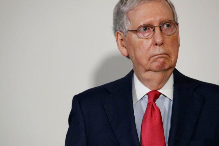 Cory Gardner Deliberative Senate declines to dispute more coronavirus help
