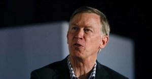 Andrew Romanoff New York Times: John Hickenlooper Scandal Complicates Democrat Push for Senate Majority