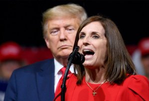 Cory Gardner Martha McSally down by 9 points in new poll as Democratic rival Mark Kelly posts $13 million haul